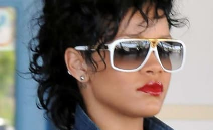 Rihanna to Cops: Gimme Back My Bling!