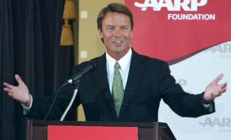 John Edwards Indicted