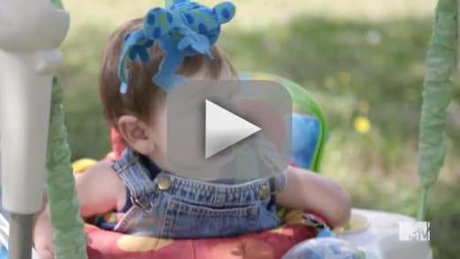 Teen mom young and pregnant promo teases new episodes new strugg