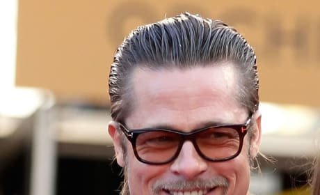 13 Reasons to Be Glad You Never Slept With Brad Pitt