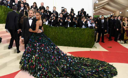 2016 MET Gala: Best-Dressed Stars!