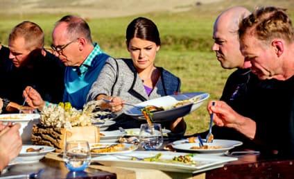 Top Chef Masters Recap: Season 5 Premiere