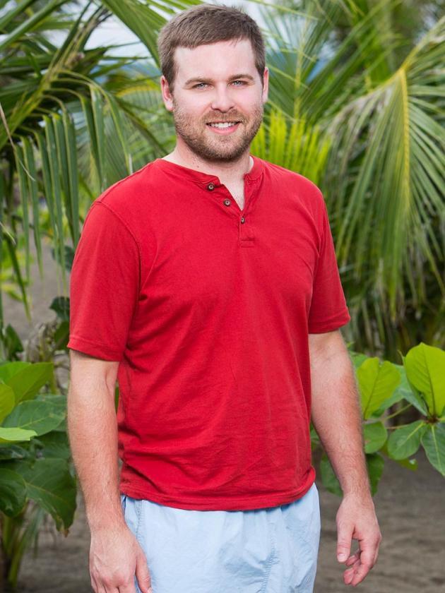 Caleb Bankston Picture