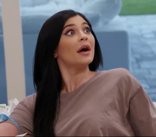 Kylie Reacts