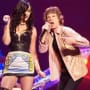 Katy Perry, Jagger