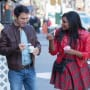 The Mindy Project Duo