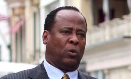 Dr. Conrad Murray: Out of Prison!