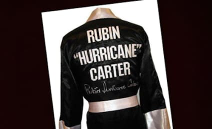 Hurricane Carter Dies; Boxer Wrongly Convicted of Murder Was 76