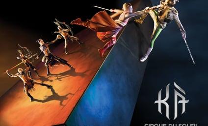 Cirque du Soleil Accident: Acrobat Dies in Las Vegas