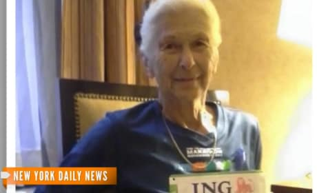 Joy Johnson, 86-Year-Old NYC Marathon Runner, Dies One Day Later