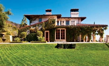 Heidi Klum's House