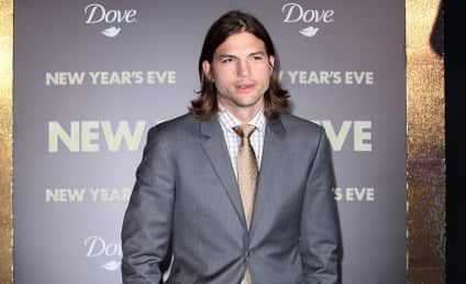 Happy 35th Birthday, Ashton Kutcher!