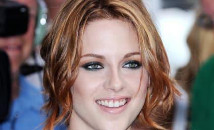 Happy 22nd Birthday, Kristen Stewart!