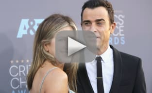 Angelina Jolie and Brad Pitt Divorce: Justin Theroux Sounds Off!