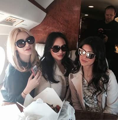 Some Rich Kids of Beverly Hills