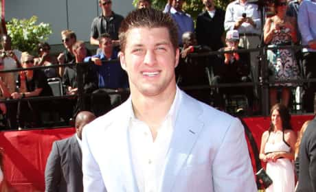 Tim Tebow Photo