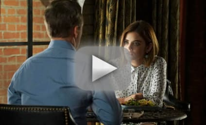 Pretty Little Liars Season 6 Episode 17 Recap: Marriage and Murder