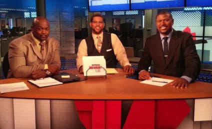 """Hugh Douglas: FIRED By ESPN Over """"Uncle Tom"""" Comment"""