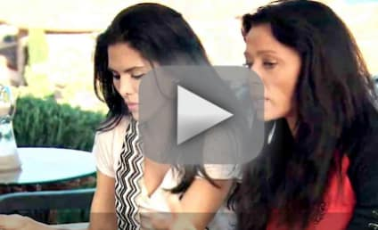 The Real Housewives of Beverly Hills Season 4 Episode 13 Recap: Carlton Spells Crazy