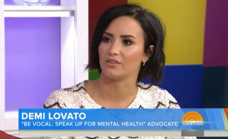 Demi Lovato: Recovery from Mental Illness is Possible