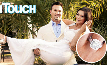 JWoww Engaged: Jersey Shore Star Confirms Roger Mathews Proposal, Shows Off Rock!