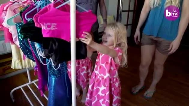Louis Tomlinson Sisters Update: Parents Teach Kids To Pole Dance