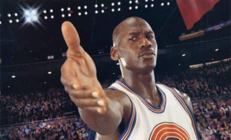 Space Jam Cast: Where Are They Now?