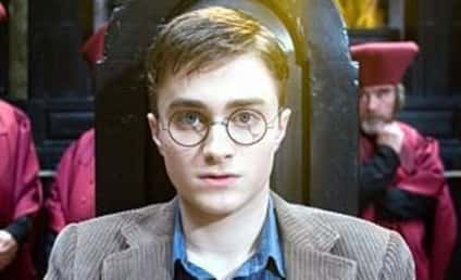 An Inside Look at Harry Potter and the Order of the Phoenix