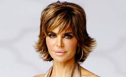 Lisa Rinna: Desperate to Create Drama on The Real Housewives of Beverly Hills, Source Claims