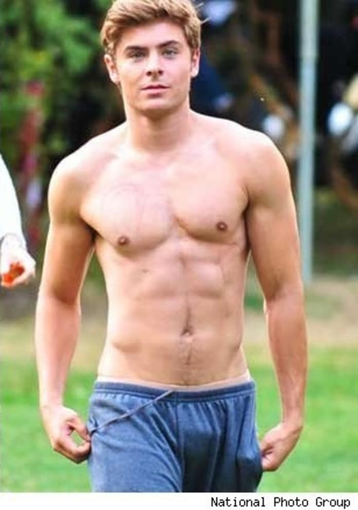 Zac efron shirtless in the death and life of charlie st cloud zac efron shirtless in the death and life of charlie st cloud the hollywood gossip thecheapjerseys Image collections