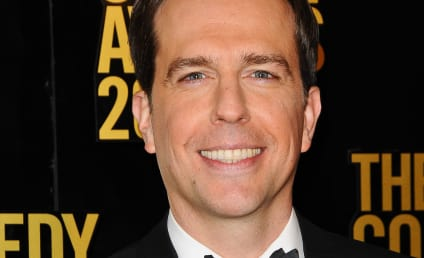 Ed Helms to Boycott Chick-fil-A Over Company's Anti-Gay Marriage Stance