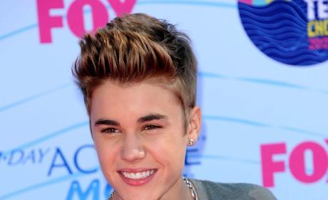 Justin Bieber, Close Up