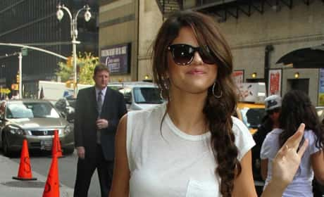 Selena Gomez Fashion Breakdown