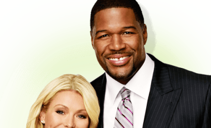 Michael Strahan Live Replacement: Who Will It Be... For Now?