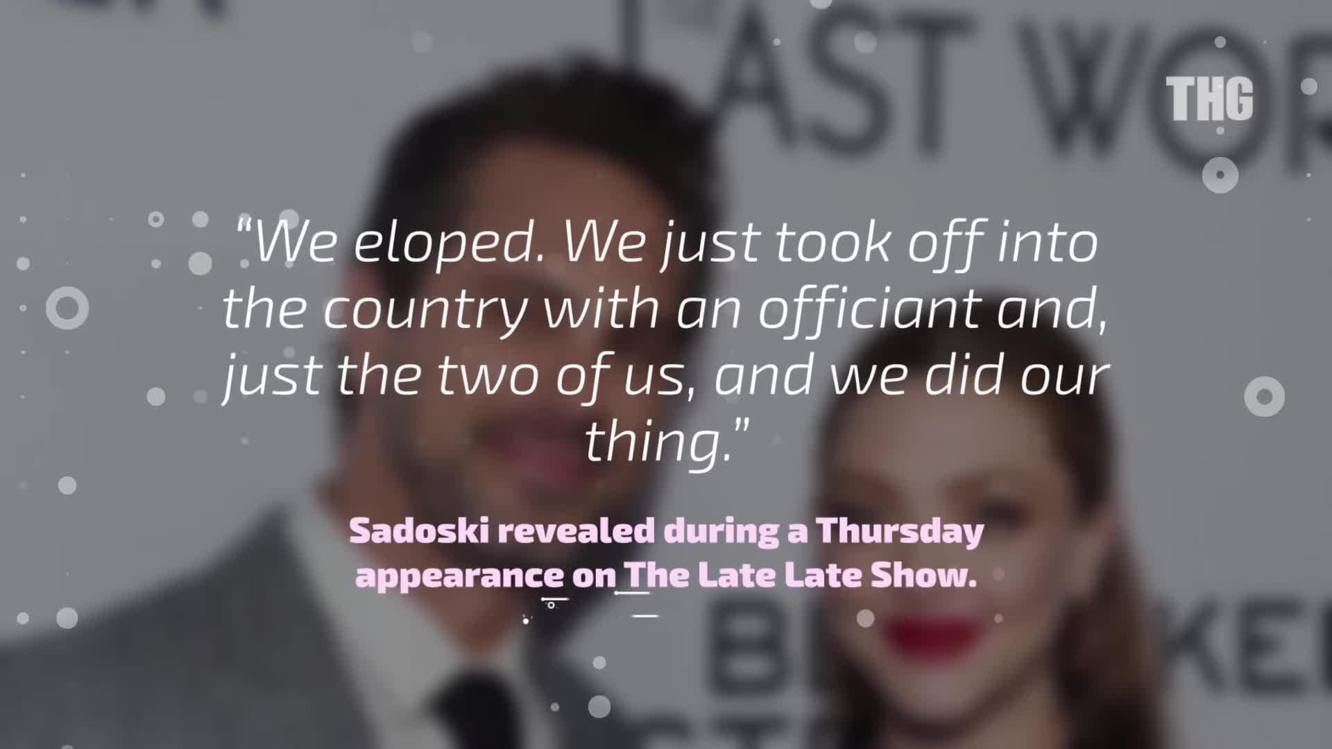 Amanda Seyfried Nude Big Love amanda seyfried and thomas sadoski are married!