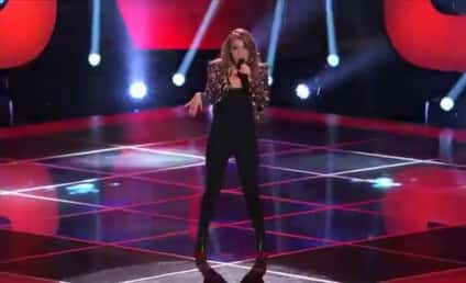 Jordan Pruitt: From Disney to The Voice
