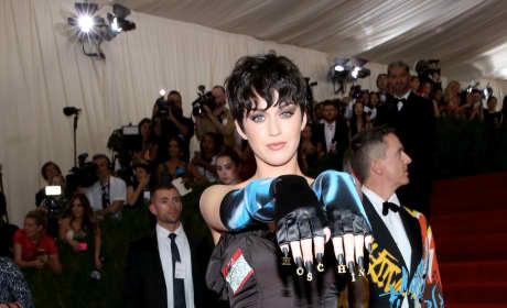 Fancy Katy Perry