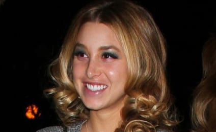 Whitney Port Speaks on Whitney Eve Fashion Line