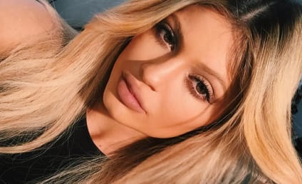 Kylie Jenner with No Makeup: REVEALED!