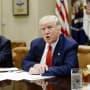Transgender Turmoil: Stars SLAM Donald Trump for Bathroom Bill