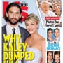 Kaley Cuoco-Ryan Sweeting Us Weekly Cover