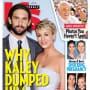 Kaley Cuoco-Ryan Sweeting Us Weekly Cover