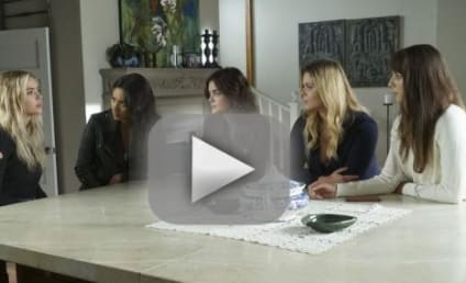 Watch Pretty Little Liars Online: Season 7 Episode 10
