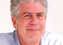 """Journalist Slams Anthony Bourdain as """"Gaping Assh-le,"""" Gets Savaged on Twitter"""