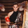 Emma Watson at 2017 MTV Awards