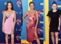 Teen Choice Awards Fashion: Who Wore It Worst?