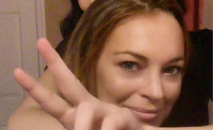 Lindsay Lohan: I FaceTimed With Oprah on Christmas!