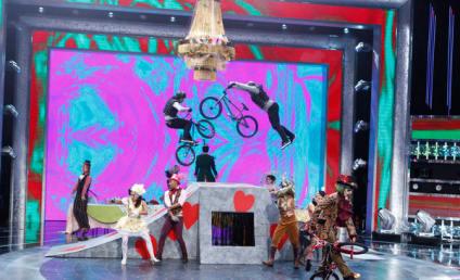 America's Got Talent Recap: On Team iLuminate!