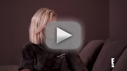 Khloe kardashian scoffs at lamar odom his version of the truth
