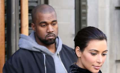 Kim Kardashian and Kanye West to Get Married THIS WEEK?!?